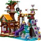 Building Toy Bela Friends 10497 Sports Camp: Tree House Play Set