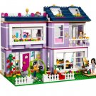 Building Toy Bela Friends 10541 Emma's House Play Set