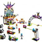 Building Toy Bela Friends 11040 Big Race Play Set