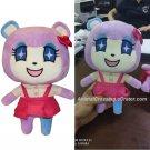 Animal Crossing Judy Plush Toy Snooty Cub Villager Misuzu Soft Stuffed Doll Amiibo Nintendo Switch