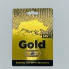 24 PILLS GOLD 14K