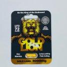 24 PILLS GOLD LION