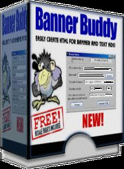 Quickly Generate Banner-Text Link HTML  for $1 - with resell rights