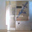 Zelda II: The Adventure of Link - Gold
