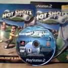 Hot Shot Golf 3 - Complete