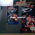 Back To The Future II & III - NES - Boxed