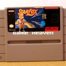 Star Fox - SNES