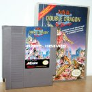 Double Dragon II: The Revenge - With Plastic Case - NES