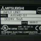 Mitsubishi PLC A1SX42-S1 A1SX42S1 NEW 2-5 days delivery