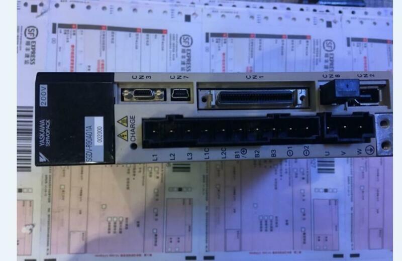 YASKAWA servo  driver SGDV-R90A01A002000 Refurbished 2-5 days delivery