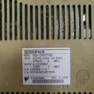 YASKAWA servo  driver  SGD-02AHY500 SGD02AHY500 Refurbished 2-5 days delivery
