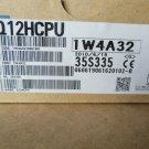Mitsubishi CPU Q12HCPU NEW 2-5 days delivery