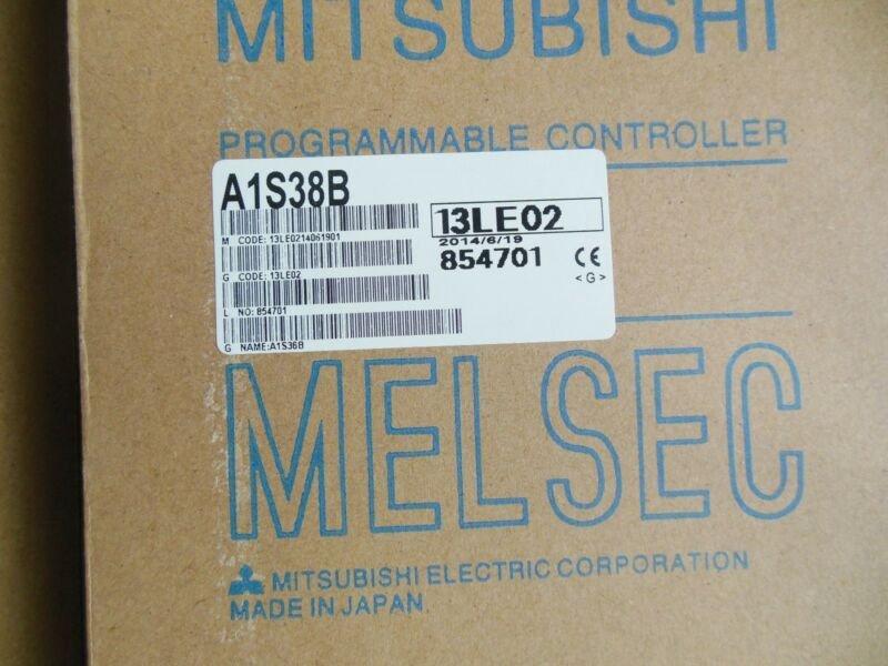 MITSUBISHI Base Unit A1S38B NEW 2-5 days delivery