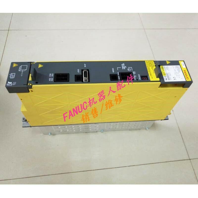 Fanuc Servo Drive A06B-6140-H006 Refurbished 2-5 days delivery