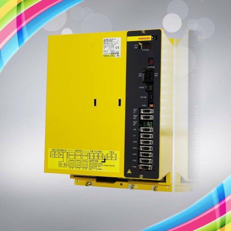 Fanuc Servo Drive A06B-6134-H201#A new 2-5 days delivery