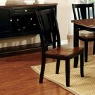 Marilou Solid Wood Dining Chair (Set of 2)-20