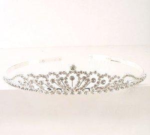 """Princess"" Rhinetone Tiara Reg $49.99"