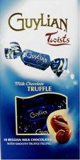 Guylian Chocolate Twist Boxes dark truffle