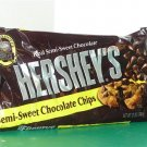 Hershey's semi sweet chocolate ship