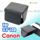 """JJC LCD Hood for Canon VIXIA LEGRIA Camcorder with 3.5"""" LCD Screen"""