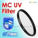 Green.L Multi Coated Ultraviolet MC UV Filter 77mm