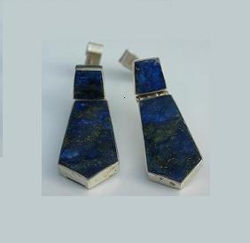 Earrings Sagita