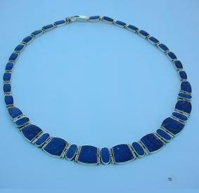 Necklace Lacerta