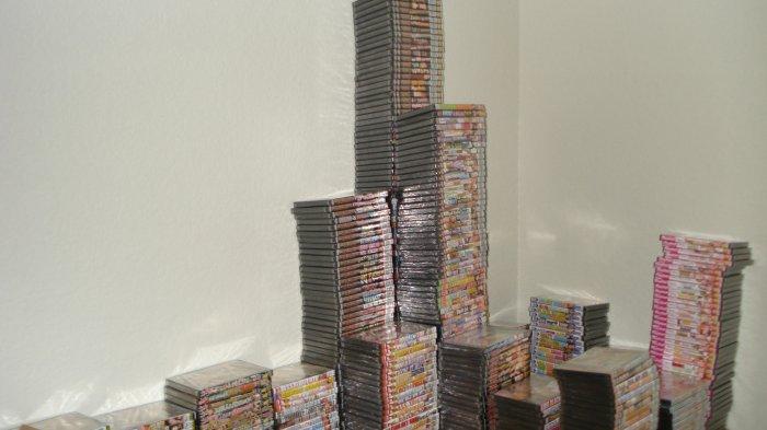 100 HOT XXX ADULT DVDS!!!