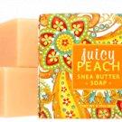 JUICY PEACH SHEA BUTTER