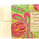 PASSION FLOWER AND OLIVE OIL