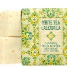 WHITE TEA CALENDULA