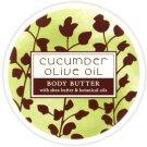 CUCUMBER OLIVE OIL