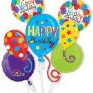 Bash Balloon Bouquet