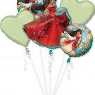 Elena Of Avalor Balloon Bouquet