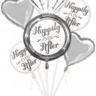 Happily Ever After Balloon Bouquet