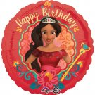 Elena of Avalor Birthday Party Foil Balloon