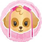 "17"" Paw Patrol Sky Emoji Foil Balloon"