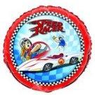 """Speed Racer Balloon 18"""""""