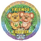 Friends Forever Sing-a-tune Foil 28""