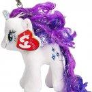 TY Beanie Baby - RARITY (My Little Pony)
