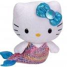 Ty Hello Kitty - Mermaid