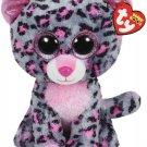 Ty Tasha Leopard-Beanie BOOS
