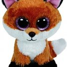 Ty Beanie Boos Slick The Brown Fox