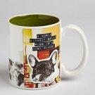 Making Humans Smile' Coffee Mug
