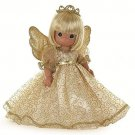 Precious Moments Golden Guardian Angel