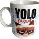 Grumpy Cat YOLO... Good! Mug