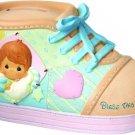 Precious Little Blessings Shoe MoneyBank