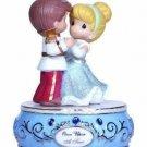 Precious Moments Disney Cinderella & Prince Charming