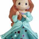 Disney Showcase Ariel LED Cutout Dress Musical, Resin