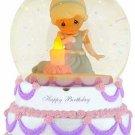 Precious Moments Cinderella Happy Birthday Musical